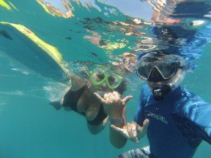 Maui Activity Concierge Family Snorkel